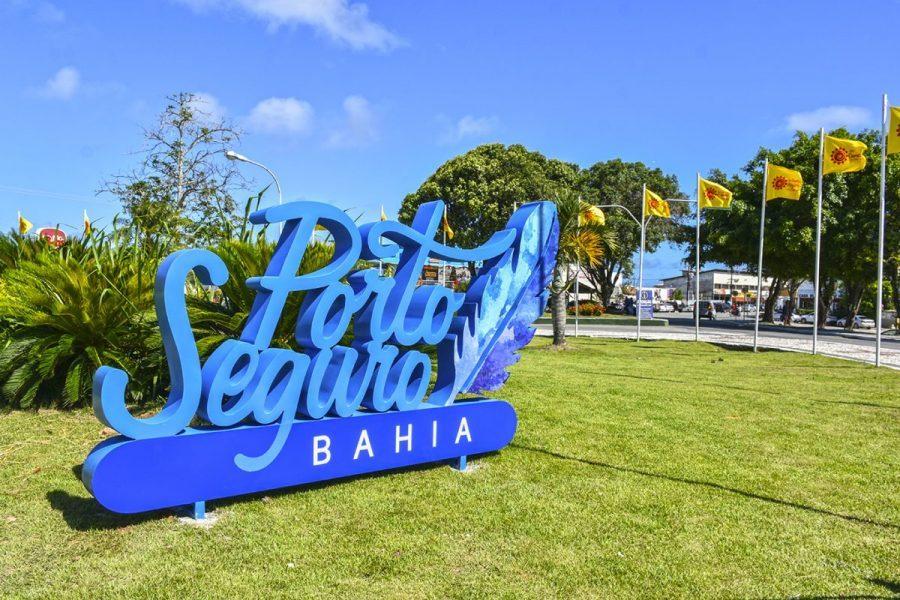 Agencia de Viajes Iyambaetur en Porto Seguro