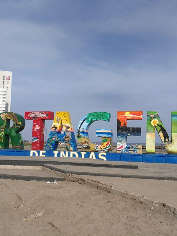 Cartagena de Indias con Iyambaetur