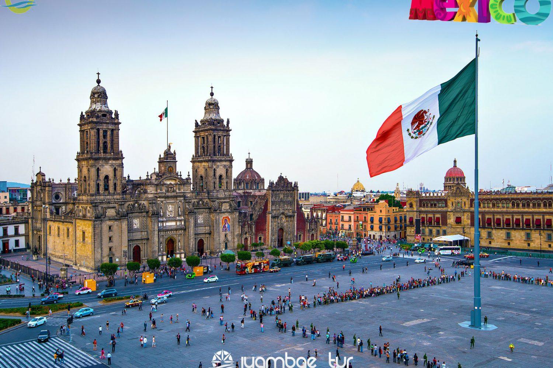 MexicoIyambaetur