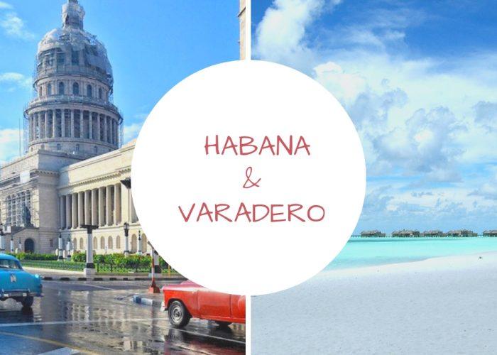 vacaciones en Varadero con Iyambaetur